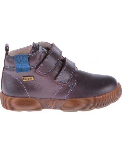 Ботинки коричневый Naturino