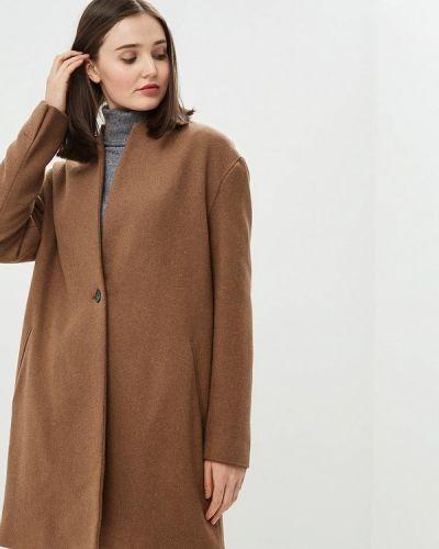 Пальто с капюшоном Alcott