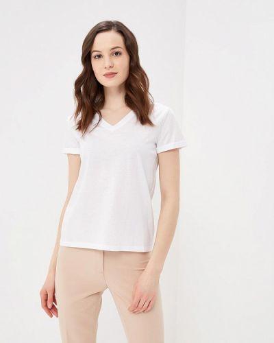 Белая футболка Lusio