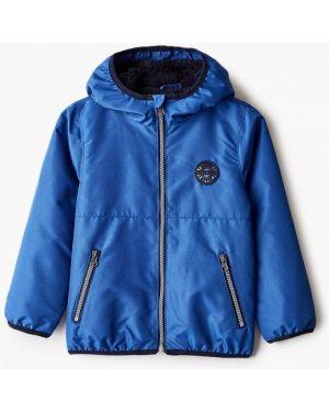 Куртка синий весенний Defacto