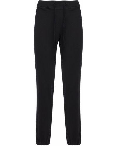 Спортивные брюки эластичные с завязками James Perse