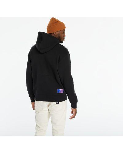 Czarny pulower Jordan