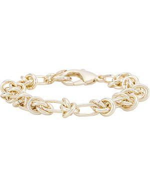 Złota bransoletka ze złota Kendra Scott