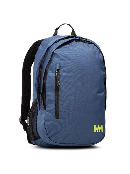 Plecak - niebieski Helly Hansen