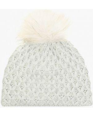 Серебряная шапка Flioraj