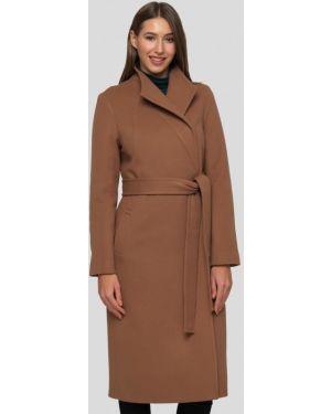 Зимнее пальто с капюшоном Florens