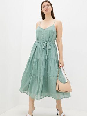 Вечернее платье - зеленое Studio Untold