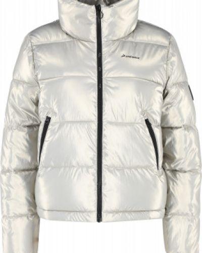 Куртка с капюшоном - бежевая Demix