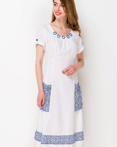 Платье миди весеннее Ruta-s