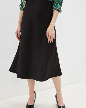 Платье шелковое осеннее Silk Me