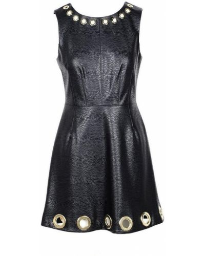Czarna sukienka Marco Bologna