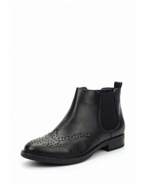 Ботинки челси осенние кожаные Renda