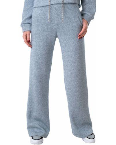 Синие спортивные брюки Joleen