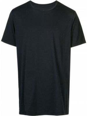 Синяя футболка Save Khaki United