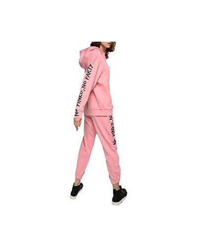 Спортивный костюм - розовый Pinko