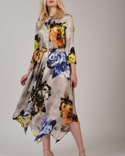 Платье из вискозы Manila Grace