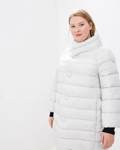 Утепленная куртка демисезонная весенняя Camomilla Italia