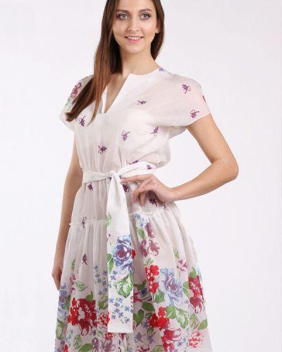 Платье мини весеннее Panove