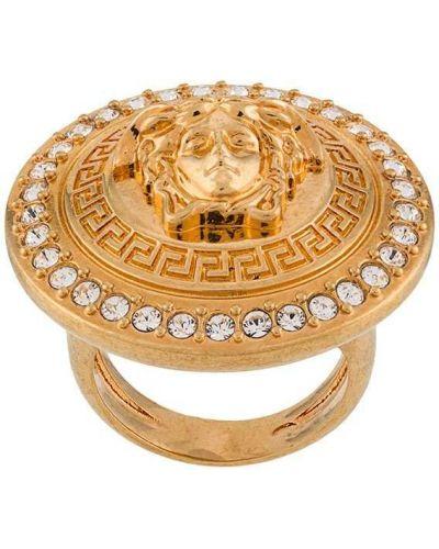 Медальон Versace