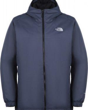 Куртка с капюшоном утепленная спортивная The North Face
