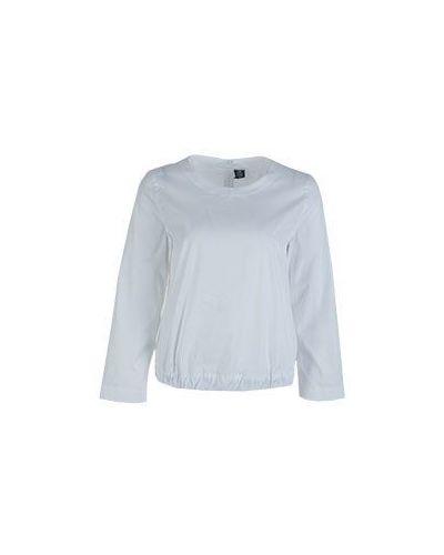 Блузка белая Eleventy