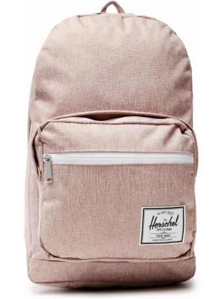 Różowa torebka Herschel