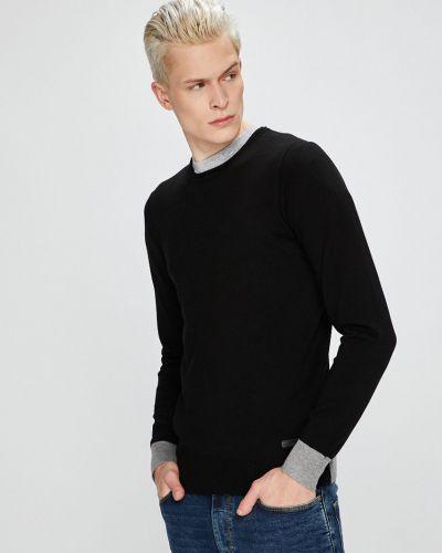 Джинсы укороченные эластичные Trussardi Jeans