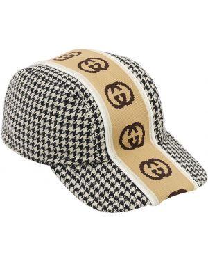 Kapelusz z logo Gucci
