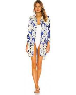 Платье на пуговицах платье-рубашка Maaji