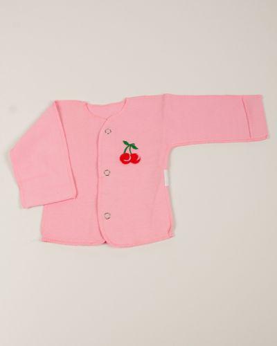 Распашонка детский розовый Lacywear