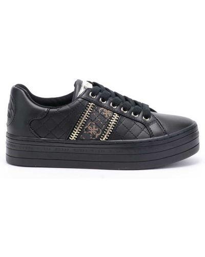Sneakersy, czarny Guess