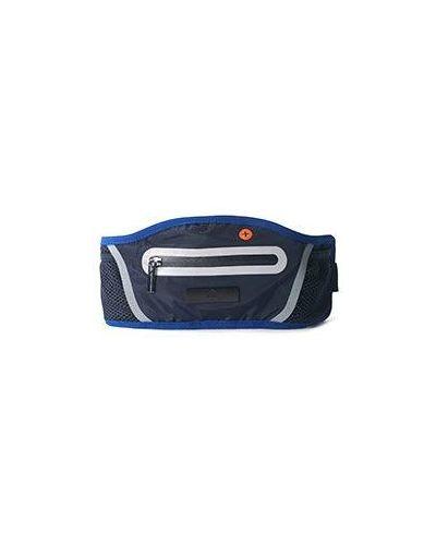 Поясная сумка синий Adidas By Stella Mccartney