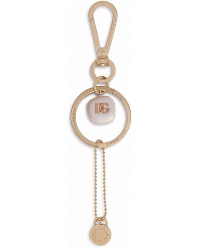 Złoty charms Dolce And Gabbana