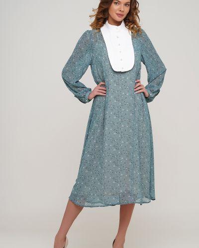 Платье трапеция Anna Yakovenko