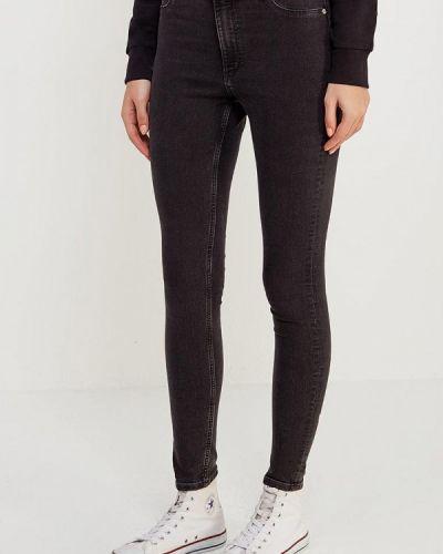 Серые джинсы Cheap Monday