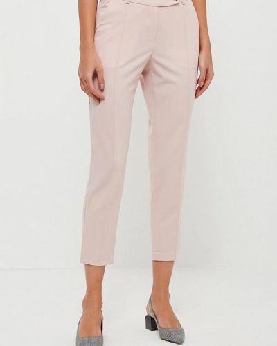 Розовые брюки Parole By Victoria Andreyanova
