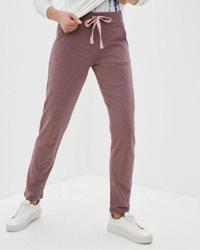 Красные спортивные брюки D.s