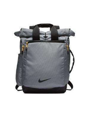 Szary sport plecak Nike
