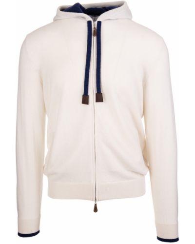 Beżowy sweter Fedeli