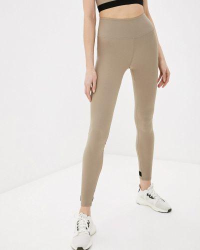 Бежевые спортивные брюки Sport Angel