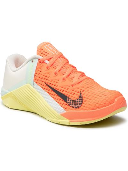 Sneakersy - różowe Nike