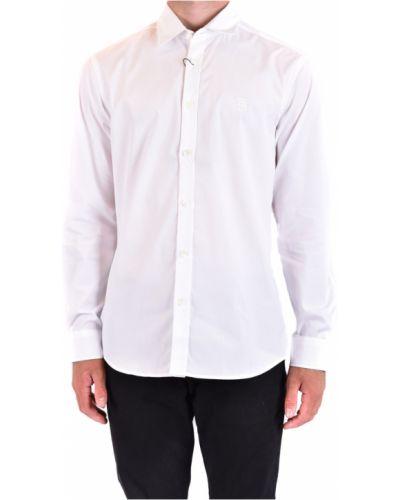 Biała koszula - biała Burberry