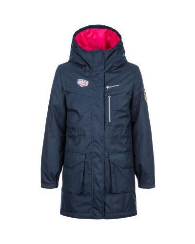 Куртка длинная с капюшоном Outventure