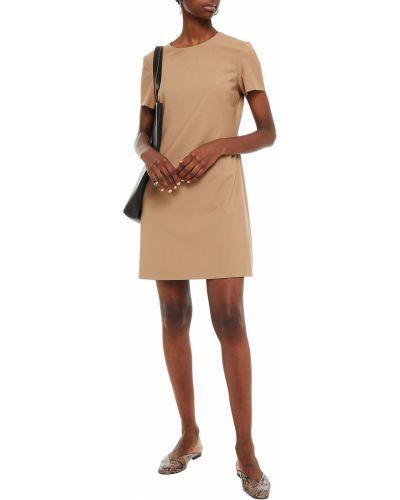 Платье с подкладкой Theory