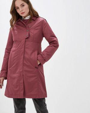 Утепленная куртка - розовая D`imma