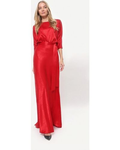 Вечернее платье - красное Tutto Bene