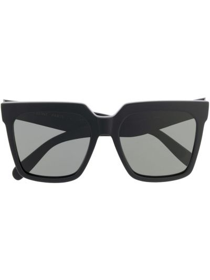 Okulary - czarne Celine Eyewear