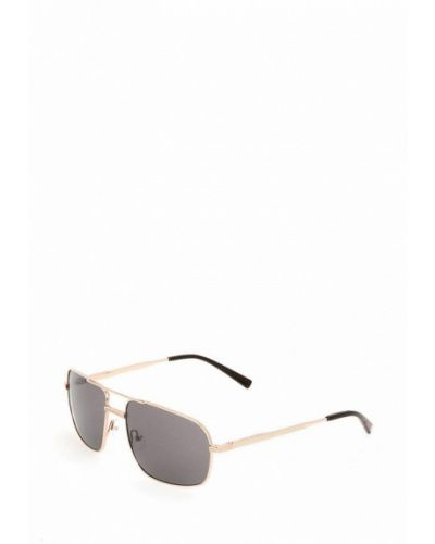 Солнцезащитные очки золотой итальянский Enni Marco