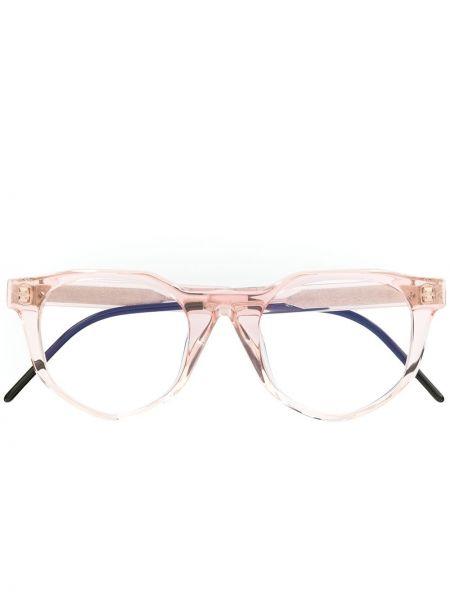 Różowe okulary So.ya