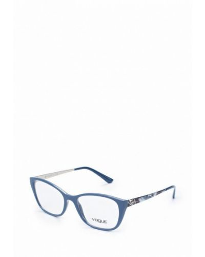 Синяя оправа Vogue® Eyewear